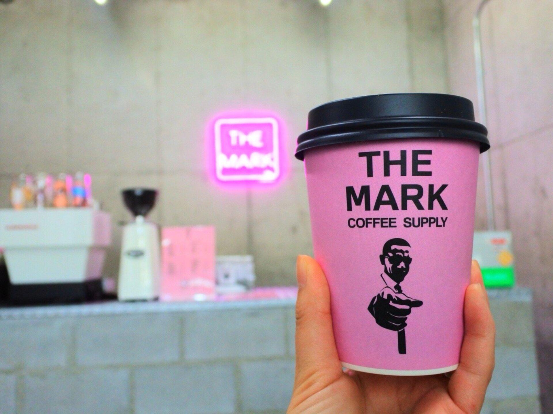 新世界から新天地へ ピンクカップでおなじみTHE MARKが堀江にリニューアルオープン!