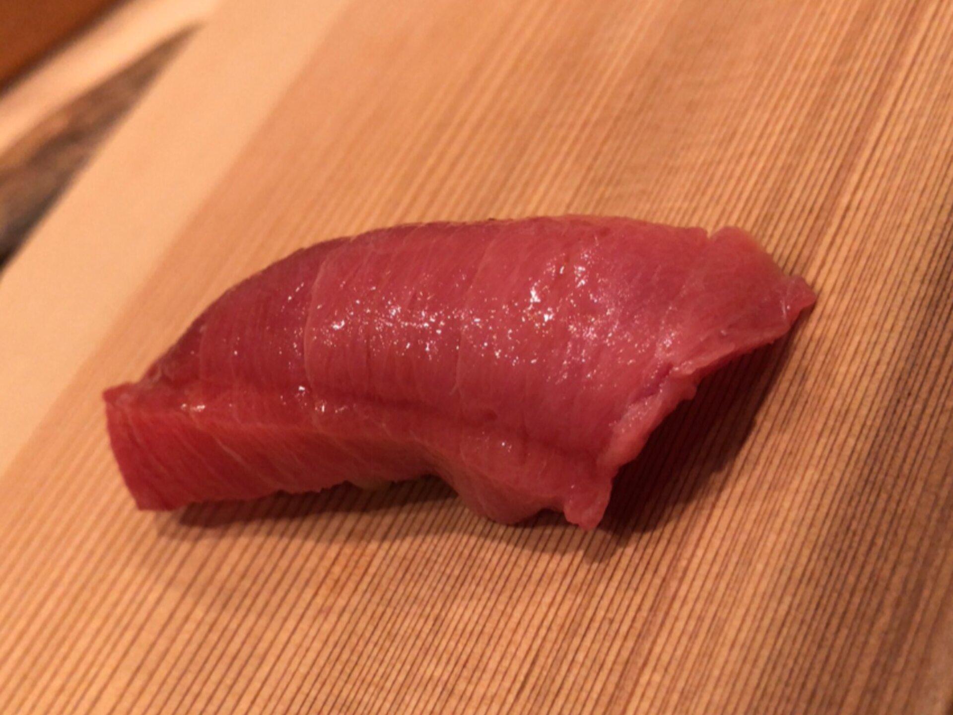 【銀座】私が通い詰める鮨屋はこちら!いつ行っても丁寧な鮨を握ってくれる江戸前鮨『太一』オススメします