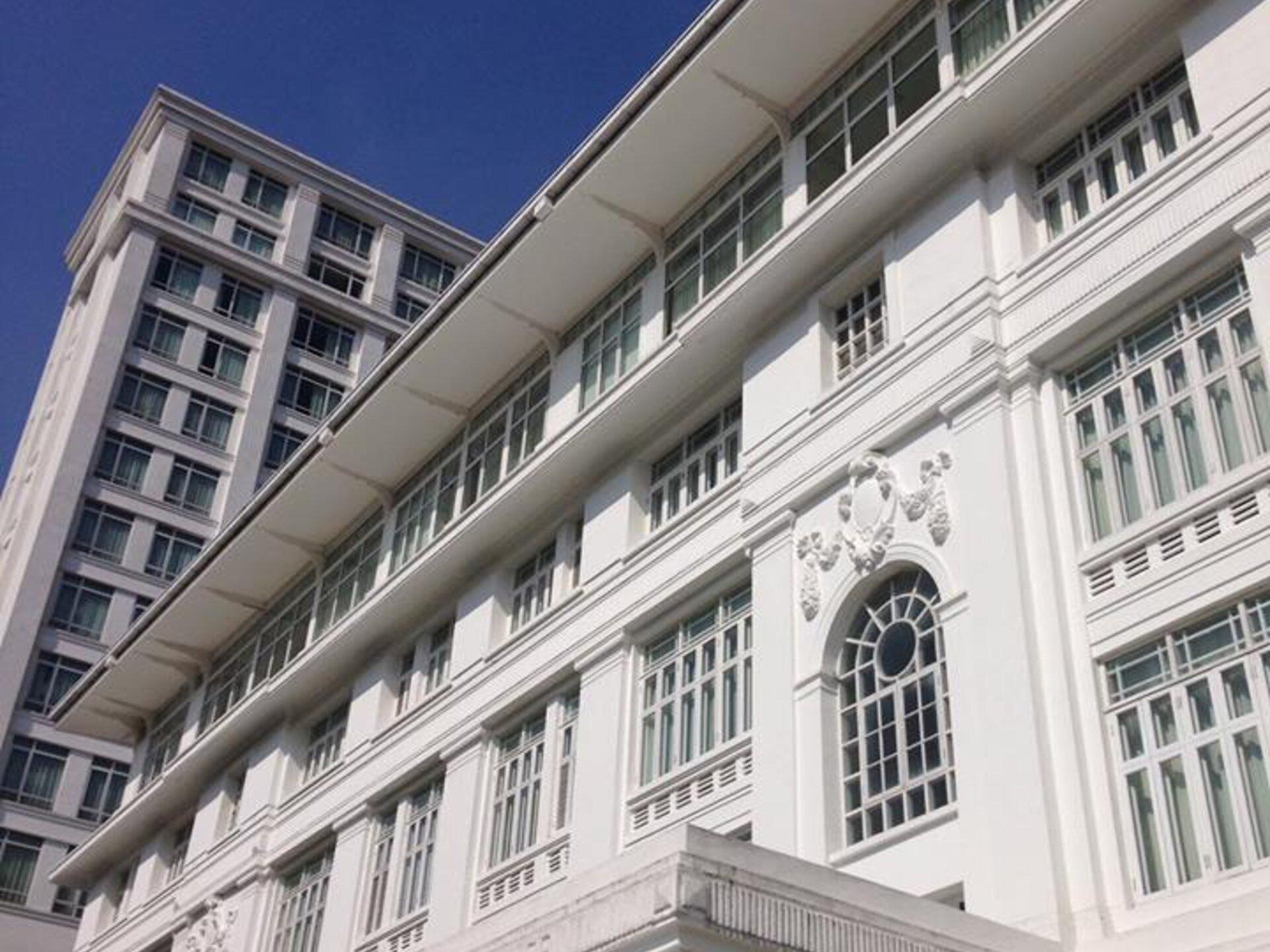 【マレーシア在住が教える】クアラルンプールで最高のおもてなし、ホテル・マジェスティック