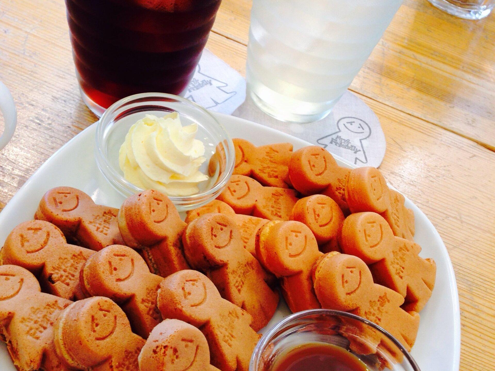 恵比寿駅西口のカフェミスターフレンドリーと代官山アイビープレイスでまったり仲良しデートコース!